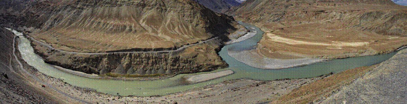 Valley of Flowers ladakh