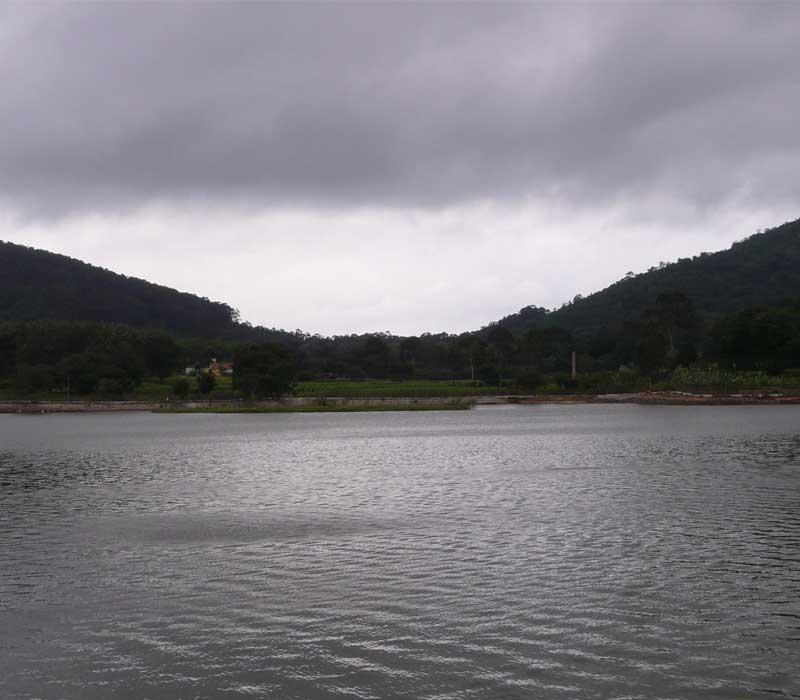 Lake Yelagiri