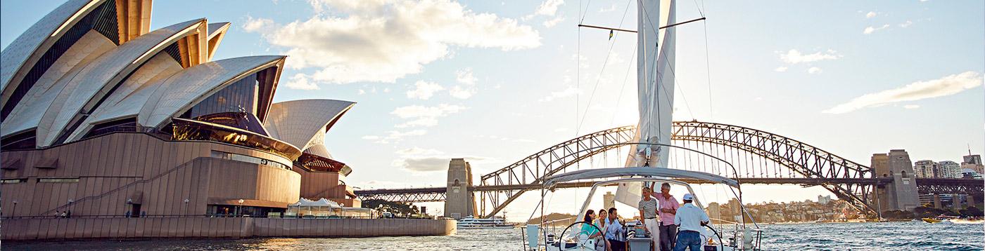 East Australian