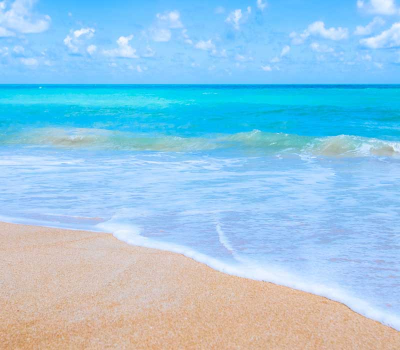 Beaches Andaman