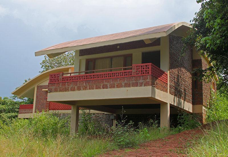 bhimgad advanture camp