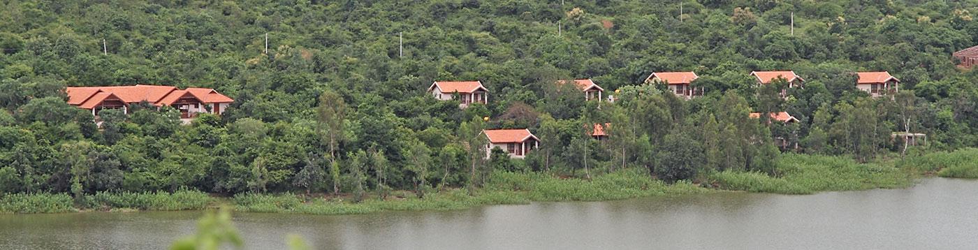 black buck resort