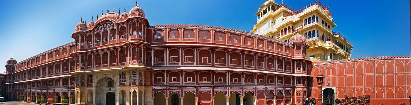 King palace jaipur