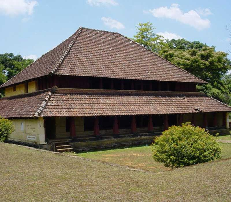 Nalknad Palace Coorg