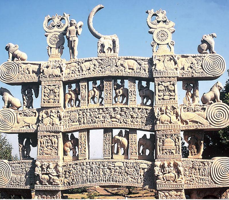 Sanchi Bhopal