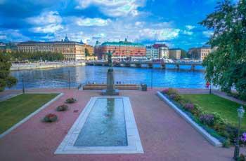 Stockholm Scandinavia