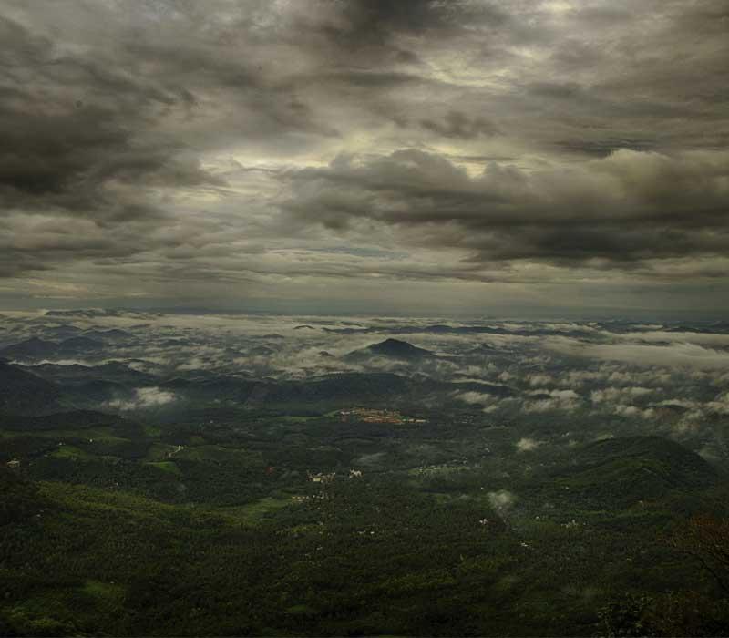 Wayanad Valley